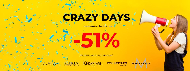 Crazy Days - TuChampú