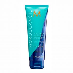 Moroccanoil purple
