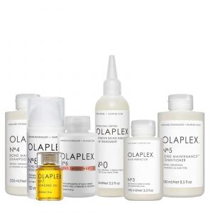 Olaplex Pack mantenimiento en casa