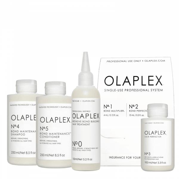 Olaplex Pack tratamiento en casa