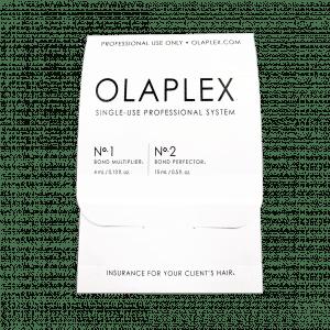 Olaplex 1 2 monodosis -tuchampu