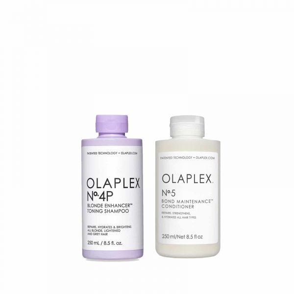 Pack olaplex 4 y 5