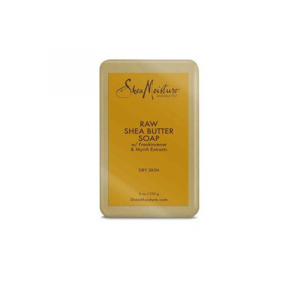 Raw Shea Butter Soap Dry Skyn 230g